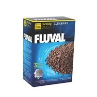 Fluval ClearMax, 3 x 100 g (3.52 oz)
