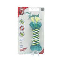 Dogit Design Gumi Dental Dog Toy, Floss & Clean, Mini