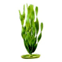 "Marina Aquascaper Plastic Plant, Jungle Vallisneria, 20cm (8"")"