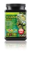 Exo Terra Iguana Soft Pellets - Adult, 9.1oz, 260g