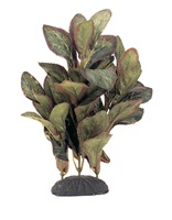 "Marina EcoScaper Lobelia Cardinalis Silk Plant, 20cm (8"")"