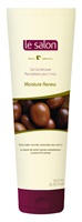 Le Salon Cat Conditioner-Moisture Renew. Conditioner with shea butter to moisturize and soften skin and fur. 250ml/8.45 floz