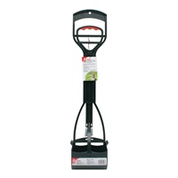 Dogit Clean Jawz Waste Scooper for Grass & Gravel - 64 cm (25.5 in)