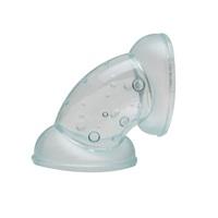 Habitrail OVO Mini Elbows Light Aqua 2 pieces