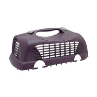 Catit Pet Cargo Cabrio, top hatch left door with 2 clips for 50780