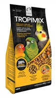 Tropimix Formula for Cockatiels and Lovebirds - 908 g (2 lb)