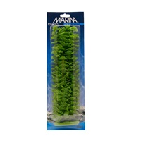 Marina Aquascaper Plastic Plant, Ambulia, 37.5 cm (15 in)