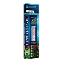 "Fluval Fresh & Plant 2.0 LED Strip Light - 32 W - 61 cm-85 cm  (24"" – 34"")"