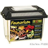 """Exo Terra Faunarium 180 x 110 x 125mm / 7"""" x 4"""" x 5"""""""