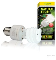 Exo Terra Natural Light- 13W
