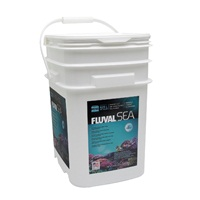 Fluval Sea Marine Salt, 625 L (165 US Gal)