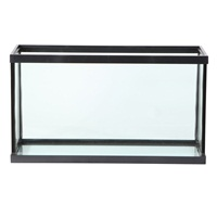 Ocean View All Glass Aquarium 40 US Gal (151 L)