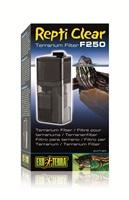 Exo Terra Repti Clear Terrarium Filter F250