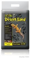 Exo Terra Desert Sand Black 10lb / 4.5kg