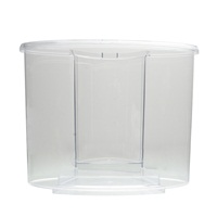 Replacement Aquarium for Marina Splash / Fluval View
