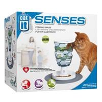 Catit Design Senses Feeding Maze