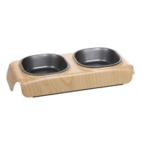 Catit Design Home 2-in-1 Double Diner