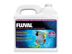 Fluval Biological Aquarium Cleaner, 0.5 US gal (2 L)