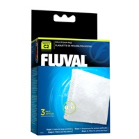 Fluval Poly / Foam Pad for C2 Power Filters