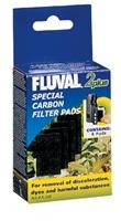 Fluval 2 Plus Special Carbon Pads