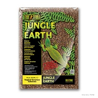 Exo Terra Jungle Earth - 8 qt (8.8 L)
