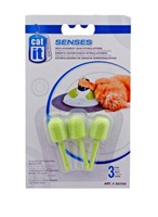 Catit Design Senses Replacement Gum Stimulators, 3-pack