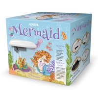 Marina Mermaid Aquarium Kit - 3.7 L (1 US Gal.)