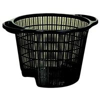 "Laguna Planting Basket - Round - 20.32 cm (8"") dia. x 13 cm (5"") H"