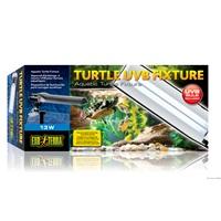 Turtle UVB Fixture/ Aquatic Turtle Fixture