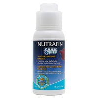 Nutrafin Betta Plus 120 mL (4 fl oz)Tap Water Conditioner for Bettas