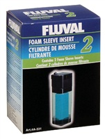 Fluval Foam Insert for Fluval 2 Underwater Filter