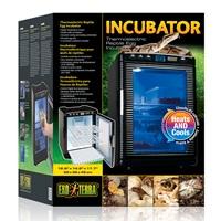 "Exo Terra Thermoelectric Reptile Egg Incubator - 32 x 36 x 45 cm (12.6"" x 14.2"" x 17.7"")"