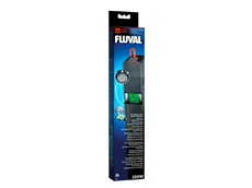 "Fluval  ""E"" 200-Watt Advanced Electronic Heater, 250 L (65 US. Gal)"