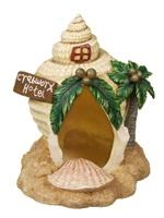 Crabworx Hotel Polyresin ornament