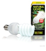 Exo Terra Natural Light- 26W