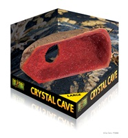 Exo Terra Crystal Cave, Large