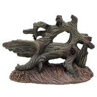 Marina Grey Driftwood on Sandy Base, Medium