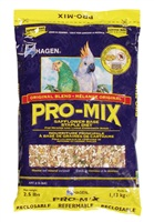 Hagen Parrot VME Pro-Mix For Parrots 1.13 kg (2.5 lb)