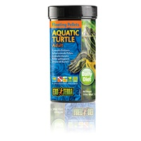 Exo Terra Aquatic Turtle Adult Floating Pellets 2.9oz / 85g