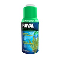 Fluval Plant Micro Nutrients, 4 oz (120 mL)
