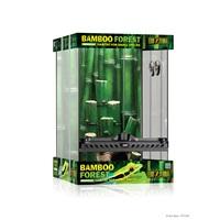 Exo Terra Bamboo Forest Terrarium - Small