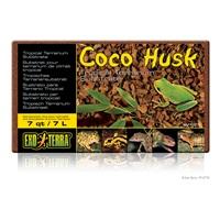 Exo Terra Coco Husk 7qt - 7L