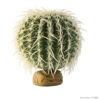 Exo Terra Desert Plant Barrel Cactus Large
