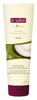 Le Salon Cat Shampoo-Gentle. A mild, tearless formula ideal for cats and kittens with sensitive skin.  250ml/8.45 fl oz