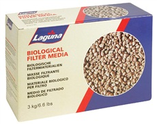 Laguna Biological Filter Media (Lava Rock), 3kg (6.6lb)