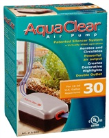 AquaClear 30 Air Pump