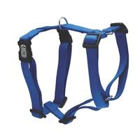 Dogit Adjustable  Dog  Harness, Blue, Medium