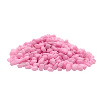 Marina Decorative Aquarium Gravel, Pink, 450 g (1 lb)