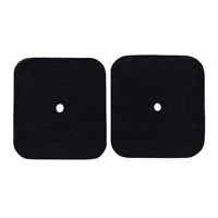 Catit Hooded Cat Pan Replacement Carbon Filters - 2-pack