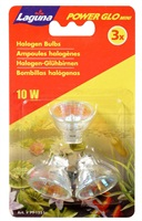 Laguna PowerGlo Mini Replacement Halogen Bulbs